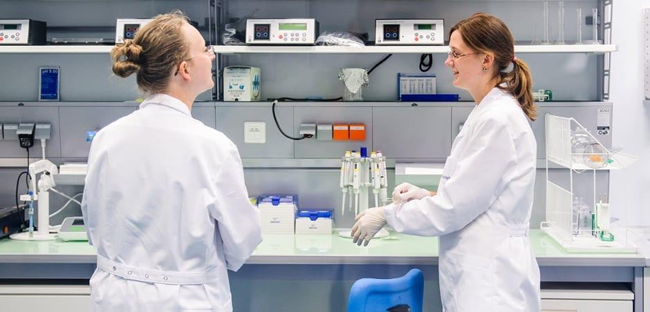 Scientist Position Vacant for MSc Candidates @ Novartis