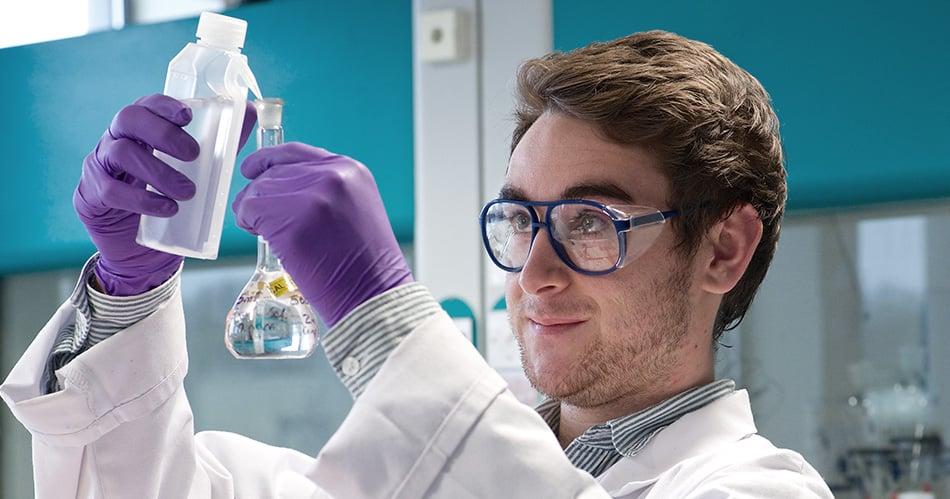 Chemistry & Pharma Job : Research Positions Vacant CSIR-NEIST