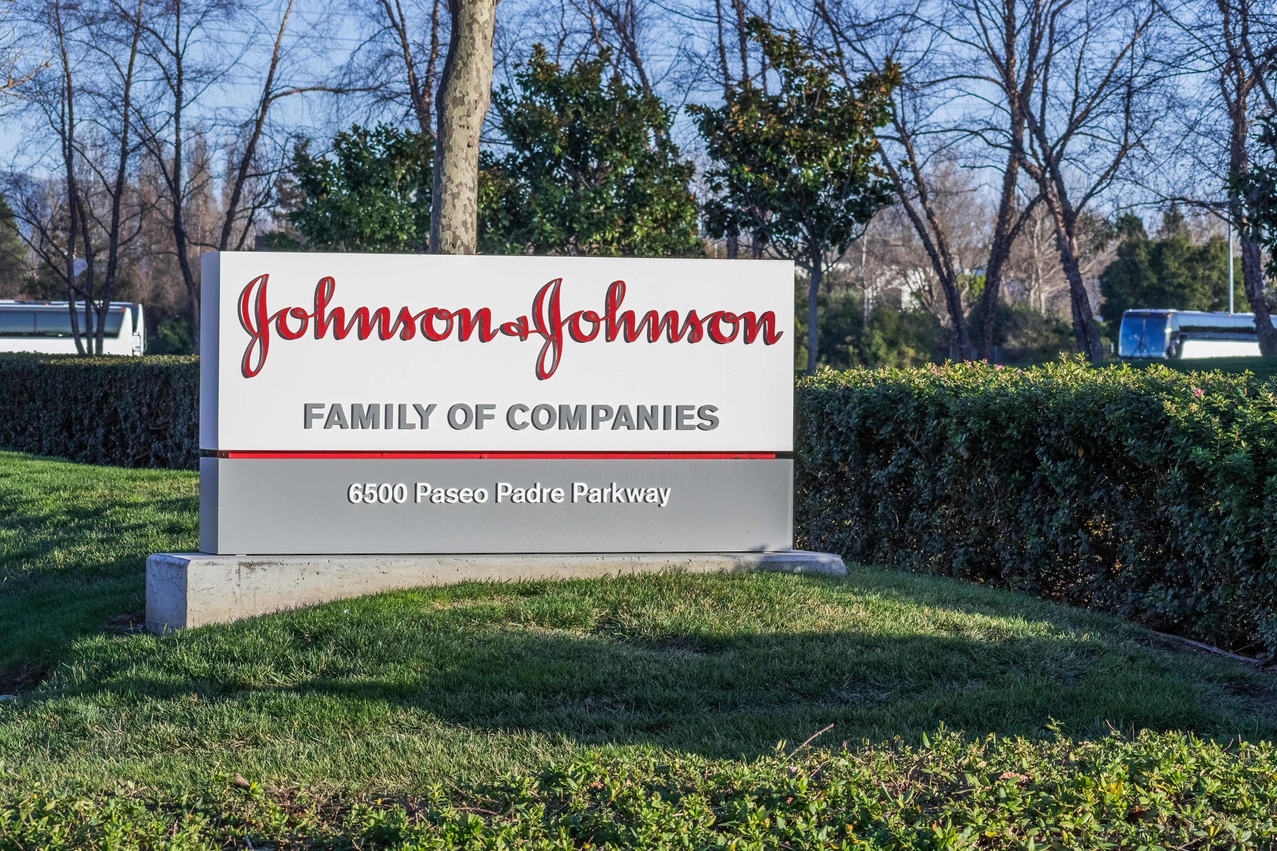 Scientist Job Role Vacant For Phd Chemistry @ Johnson & Johnson