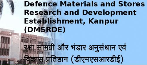 Walk in interview for Research Associate & JRF @ DMSRDE