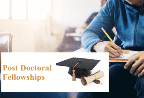 Post Doctoral fellow Post with 40,000 Salary p.m @ IISERB