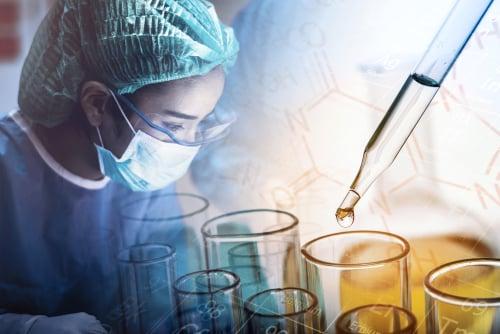 Phd Chemistry & Pharmacy Job, CSIR Project @ IIT, Gandhinagar