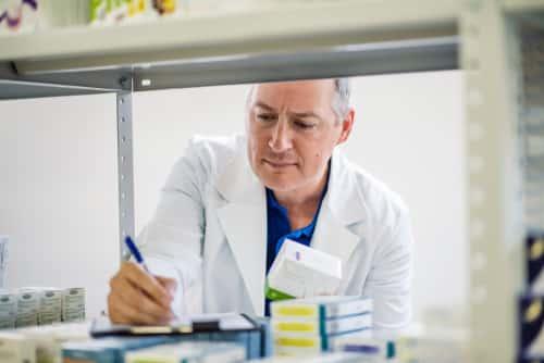 Msc & Pharma Jobs @ Norvatis | Associate Scientist Post Vacancy