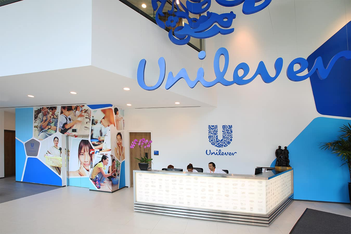 Research & Development Assistant Manager Post @ Unilever