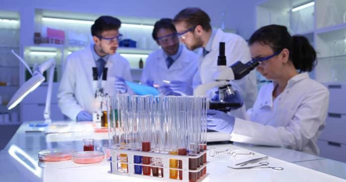 Msc Chemistry & Pharmacology Associate Scientist post ...
