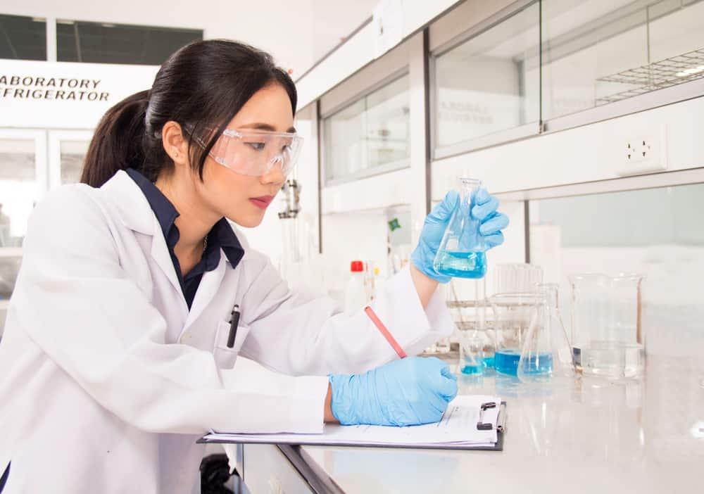 Chemistry Quality Control Chemist Post Vacancy @ Jubilant Life Science