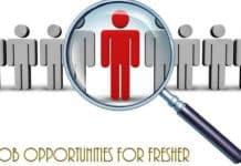 Freshers Job: Bsc Chemistry Associate Executive Post @ Syngene