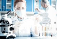 Msc Chemistry JRF Post @ G. B. Pant National Institute