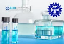 Chemistry Jobs: Scientist Post @ CSIR-Central Leather Research Institute