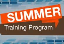 NIPER Chemistry & Pharma Summer Training Programme 2019