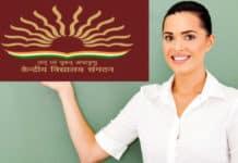 Kendriya Vidhyalaya Hiring PGT Chemistry- Application Details