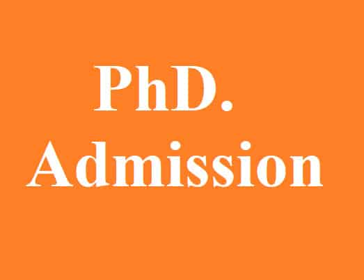 IIT Palakkad Phd Programme – August, 2019 Session: Application Details