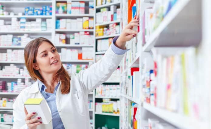 Fortis Job Openings 2019 - Hospital Pharmacist Post Vacancy
