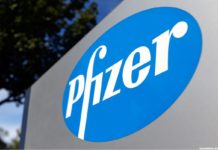 Pfizer Invests in Organizations