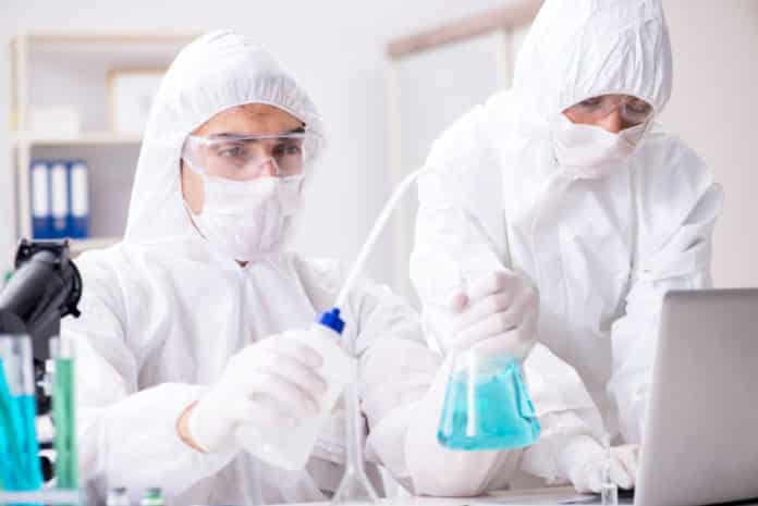 Chemistry Project Scientist Post Available @ IIT Kanpur