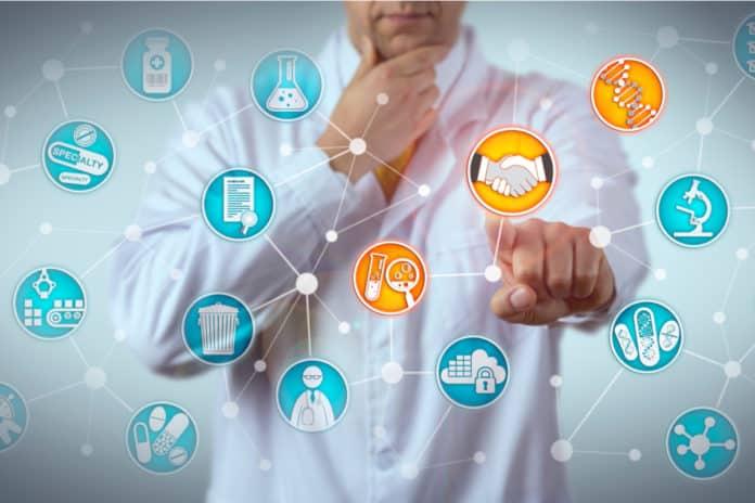 New algorithms for Biopharmaceuticals