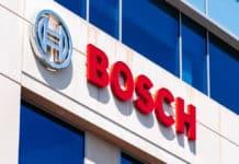 Bosch Chemistry Development Engineer Job Opening