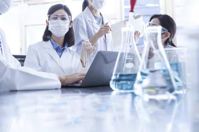 IIT Patna Chemistry Job Opening - Junior Research Fellow
