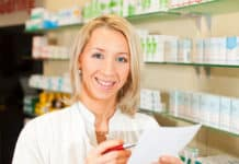 Tata Memorial Center Job Opening 2019 - Pharmacist Post