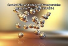 Birmingham Scientists develop MORPH to Control Size and Shape of Nanoparticles
