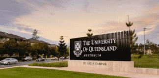 Master of Pharmaceutical Industry Practice Scholarship at Queensland University, Australia