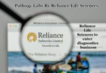 Reliance Life Science Pathology Labs