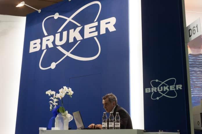 Bruker MSc Chemistry Jobs - Application Specialist Post