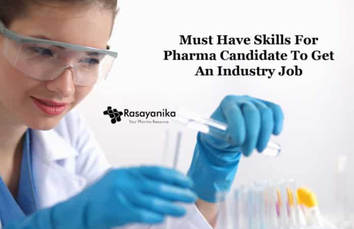 Pharmaceutical-Industry-Job-Skills