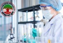Sardar Patel University Job - Msc Chemistry JRF Salary up to 47,000 pm