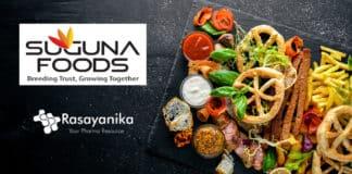 Suguna Foods Freshers Job – Chemistry HSE Post
