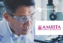 Chemistry Research Fellow Recruitment @ Amrita Vishwa Vidyapeetham