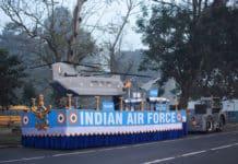 Indian Air Force Pharma Recruitment 2020 - Application Details