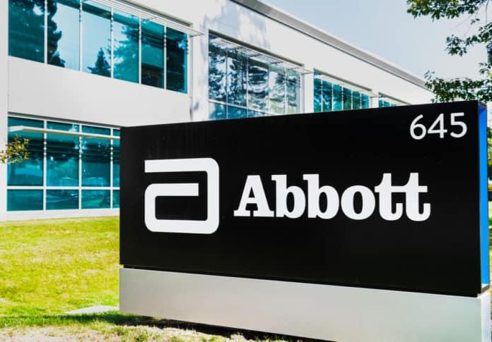 Abbott Associate Recruitment 2020 - Pharma Candidates Apply