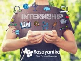 CUSAT Summer Internship 2020 - Chemistry Candidates Apply