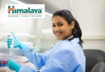 Himalaya Wellness Freshers Job 2020 - Pharma & Chemistry Candidates Apply