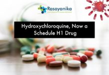 Hydroxychloroquine Buying Restrictions in India