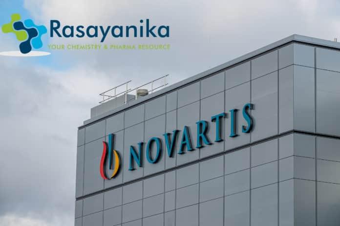 Novartis Manager Job Vacancy - Pharma Candidates Apply
