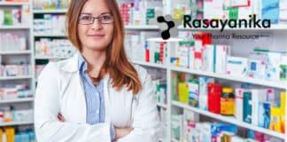 Govt Pharmacist Recruitment - Medical & Health Department Andhra Pradesh