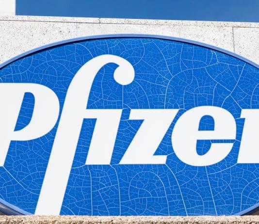 Pfizer Pharma Report Coordinator
