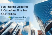 Sun Pharma Acquires Aquinox Pharma
