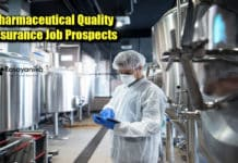 Pharmaceutical Quality Assurance Career