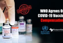 WHO to launch COVID-19 vaccine compensation