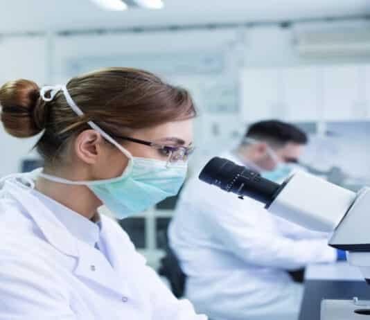 Govt CBMR Associate Vacancy 2021 - Chemistry Candidates Apply