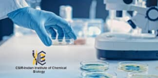 IICB PhD Pharmacy Job Vacancy - Salary Rs 42,000/- pm +HRA